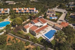 Elegante 3 SZ Villa mit Pool in Carvoeiro
