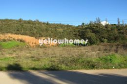 Large plot of land with great potential