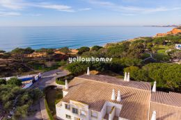 Rare Opportunity: Beach fronted villa near Olhos...