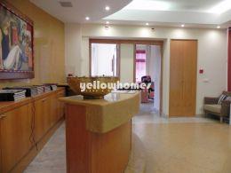 Modern ausgestattetes Büro in bester Lage in Quinta...