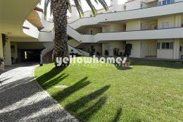 Gepflegte 2-SZ Wohnung in Vale do Lobo