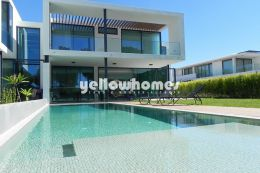 6 bedrooms contemporary villa with pool in the...