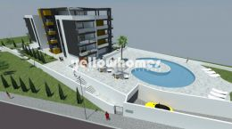 Modern 3-bed penthouse apartment for sale near...