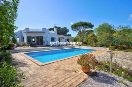 3 bedroom villa on good size plot close to the beach...