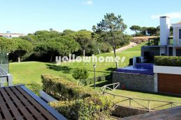 2 bedroom Villa at the golf course in Vale do Lobo