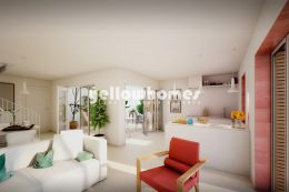 2 SZ Apartments in bester Lage in Vilamoura Exklusiver...