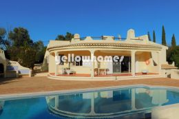 Spacious 3-bed Villa set on a large, private plot...