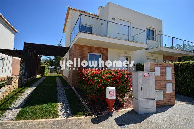 Immobilienmakler Algarve Yellow Homes