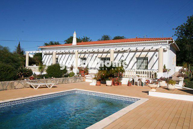 Villa zu verkaufen Loule