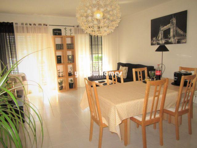2 SZ OG-Wohnung in Santa Luzia