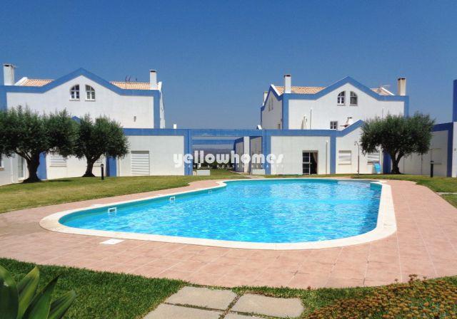 Schönes Ferienhaus mit Pool