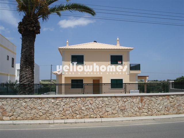 Villa zu verkaufen Olhao