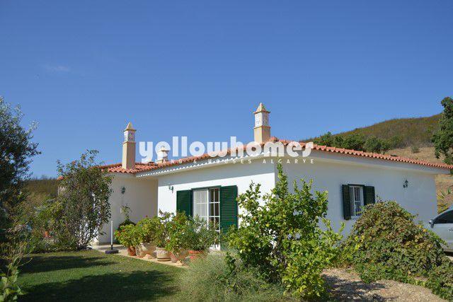 Ferienvilla zum Kauf Algarve
