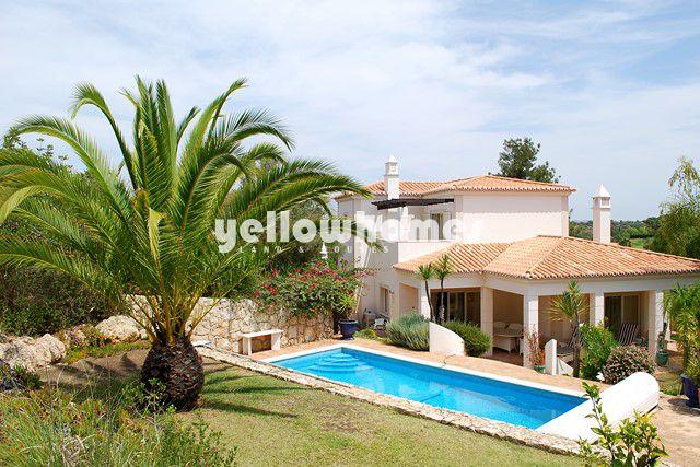 Villa zu verkaufen nahe Carvoeiro