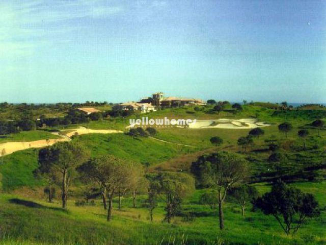 Exclusives Grundstueck zu verkaufen Vila Real