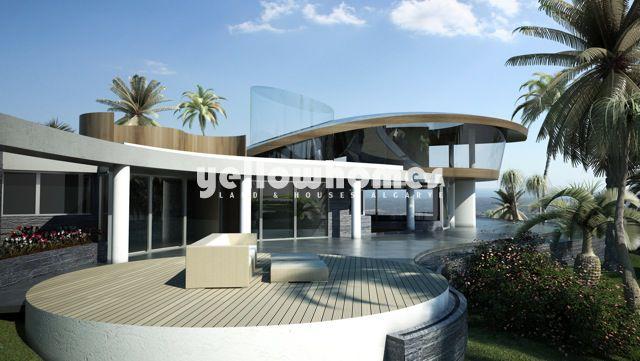 Projekt zu verkaufen Santa Barbara de Nexe