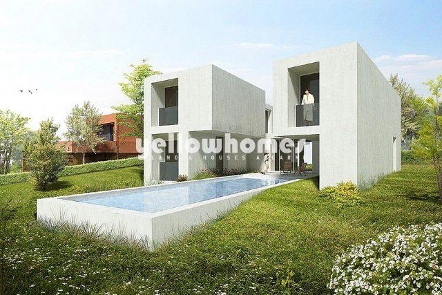 Villa am Golfplatz zu verkaufen Vilamoura Algarve