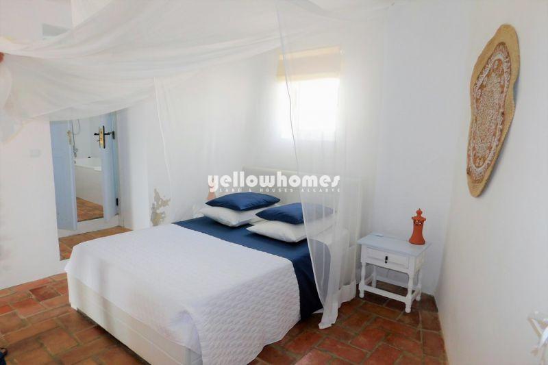 Beautiful Quinta plus 3 guest apt. near Santa Barbara with fantastic sea views