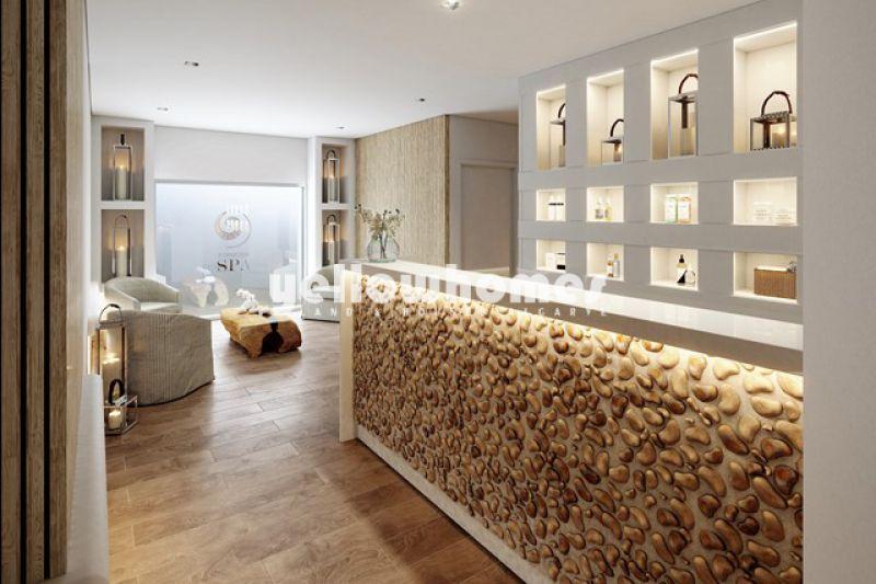 Oportunidade de Investimento no Algarve: Apartamentos T2 de luxo com retorno garantido
