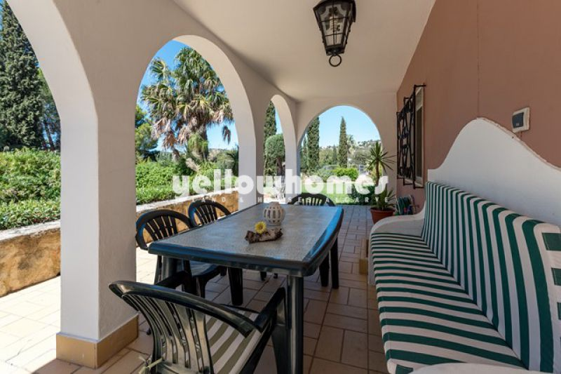 Stunning 7 bedroom Quinta property for large family / licenced hotel