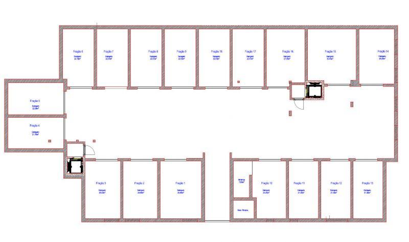 Apartamentos novos T2 e T3 no centro de Tavira