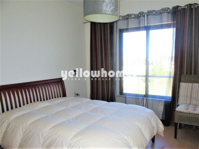 Spacious 2-bed apartment in the centre of Tavira