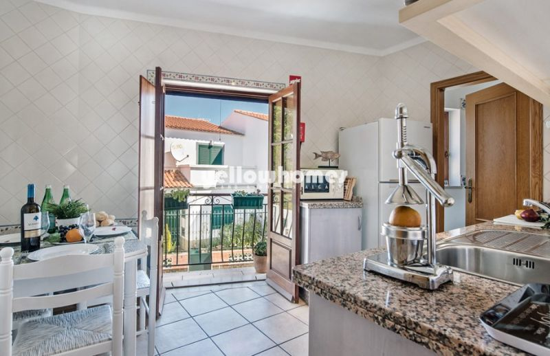 Charming 3-bed apartment in the heart of Tavira