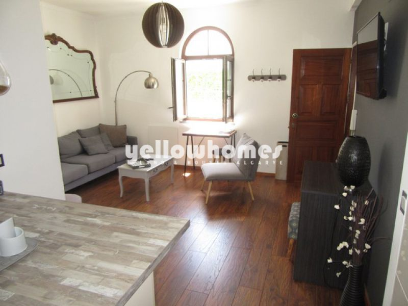 Beautifully refurbished apartment in the heart of Tavira