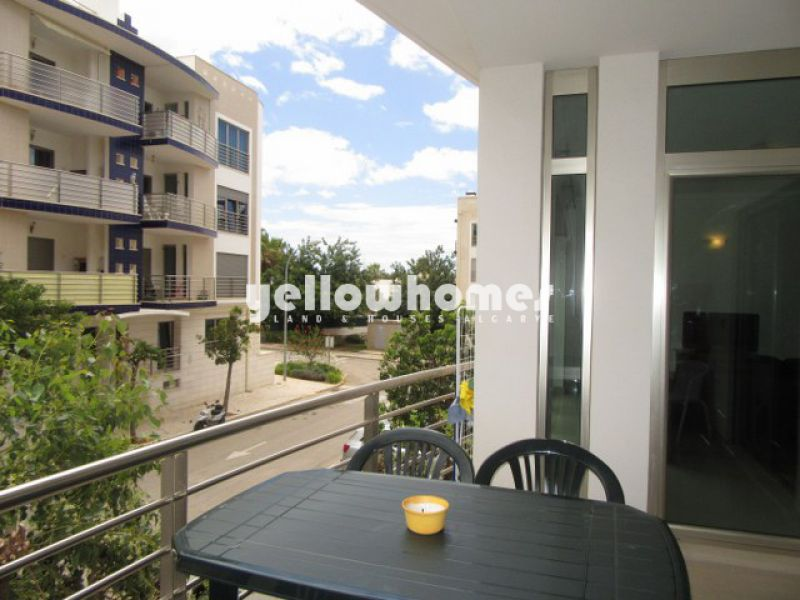 Spacios 2-bed apartment in a quiet residential area in Tavira