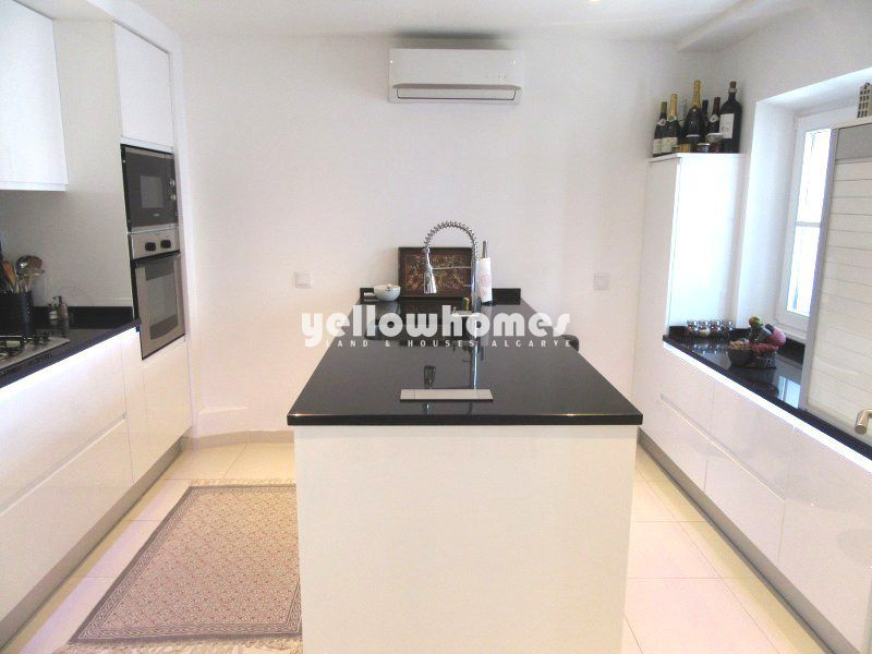 Confortable 2-bed apartment in the centre of Tavira