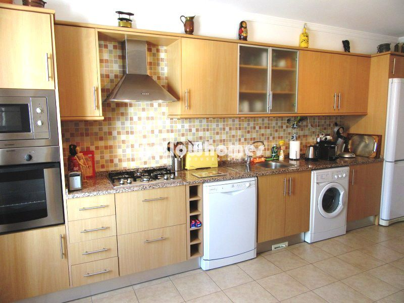 1-bed apartment with large private terrace in the historical centre of Tavira