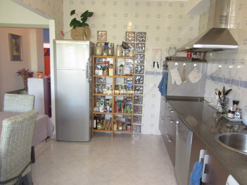 Fabulous 2-bed top floor apartment in the centre of Tavira