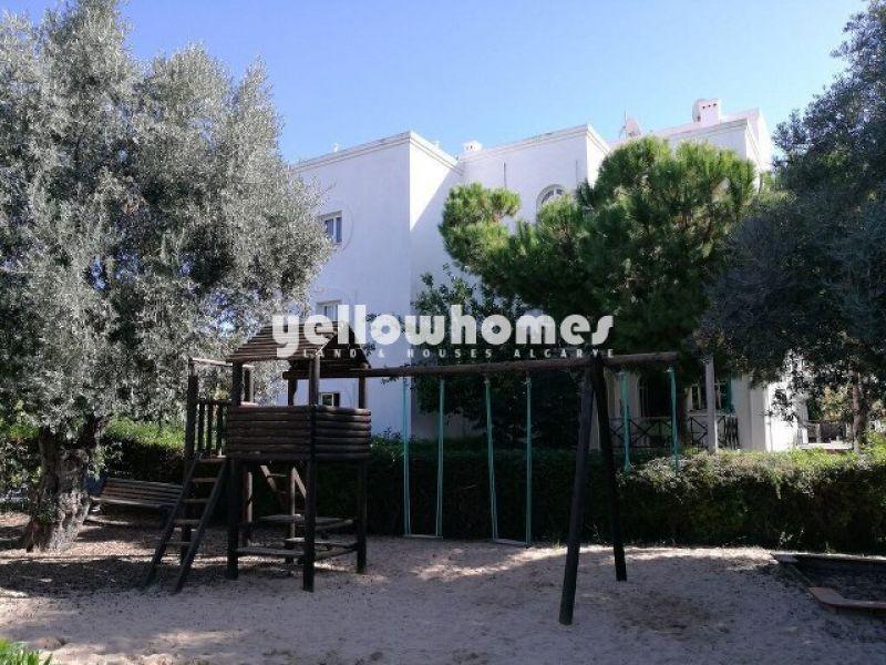 Fantastic 2-bed duplex apartment in a holiday resort near Tavira