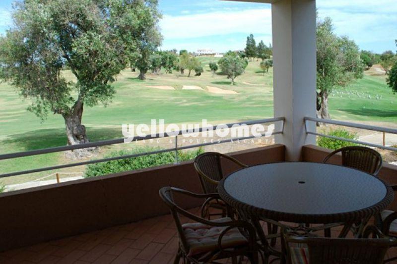 3 Bedroom Apartment on Golf Resort near Carvoeiro