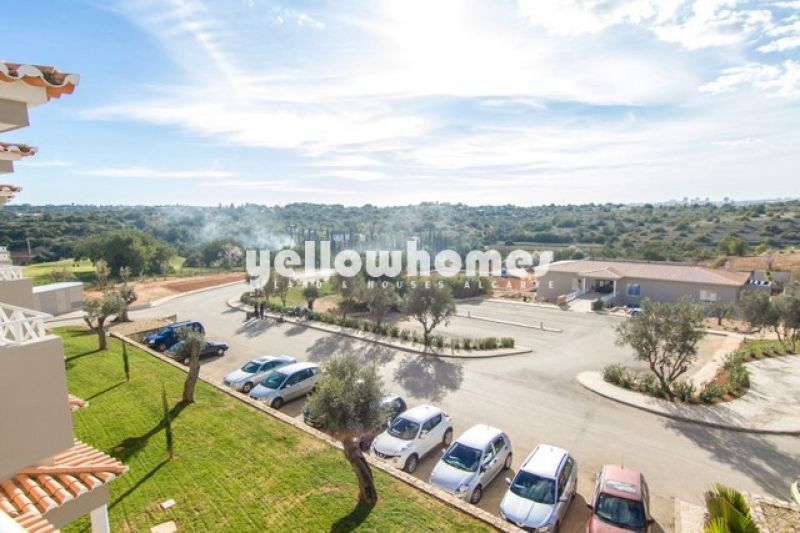 Studio apartment on a golf resort near Carvoeiro