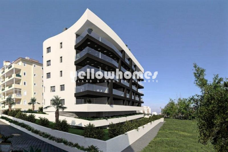Luxury 5-bed penthouse near centre Lagos with great sea views