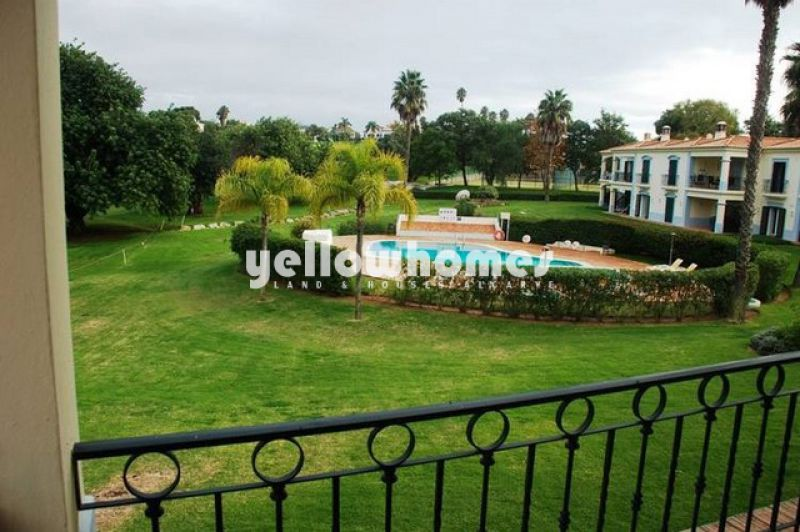 Lovely 1-bed apartment on the Golf Resort near Carvoeiro