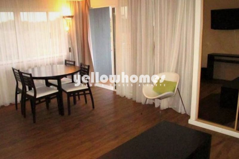 1-bed apartment only 100 m from the beach