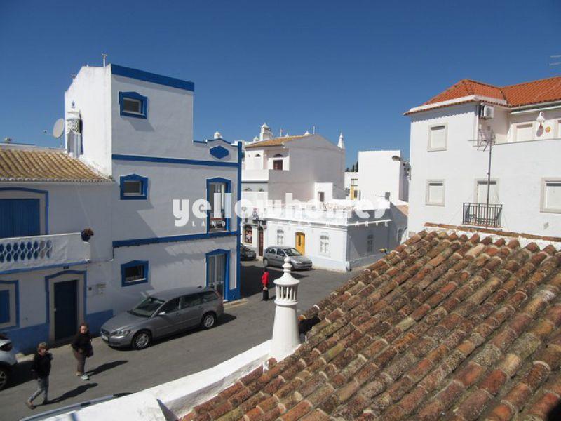 Townhouse with very nice sea views