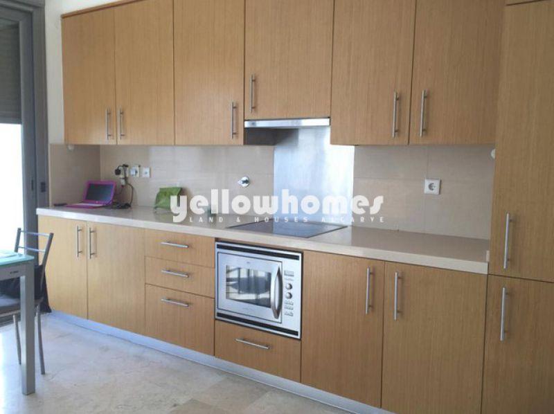 Luxury 3-bed townhouse in an exclusive condominium in Tavira