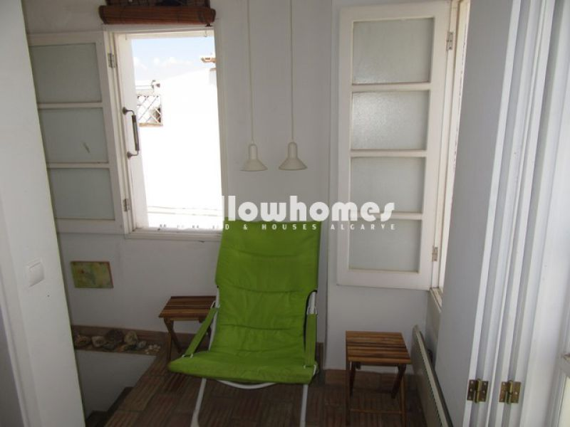 Tastefully restored 1-bed townhouse in the centre of Tavira