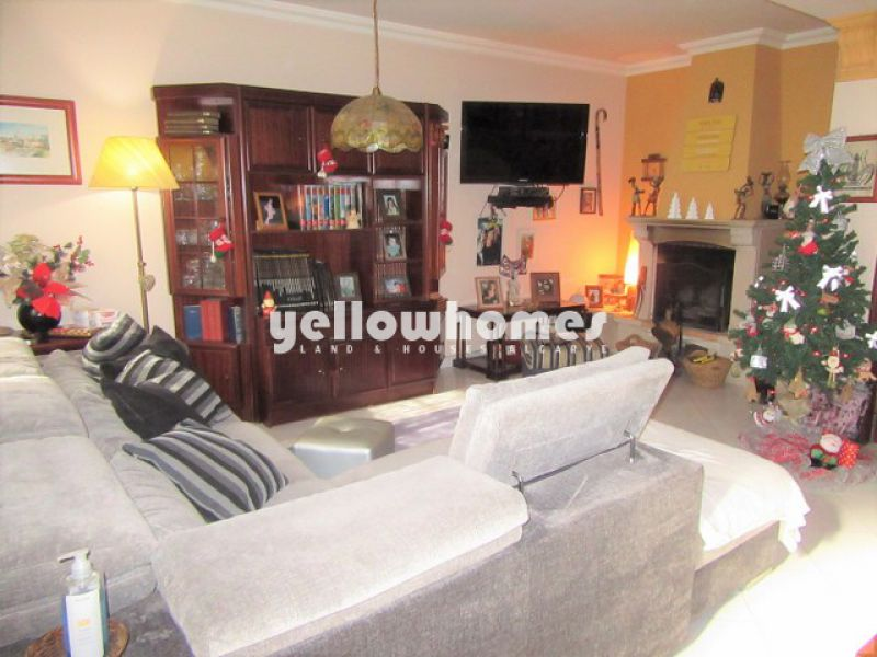 3-bed townhouse with roof terrace in the centre of Tavira