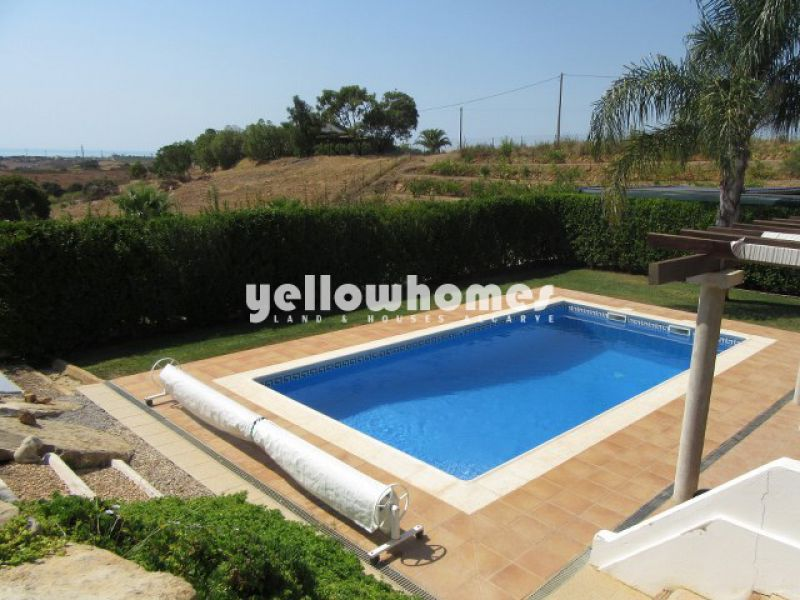 South facing 3-bed Villa near Monte Rei Golf & Country Club