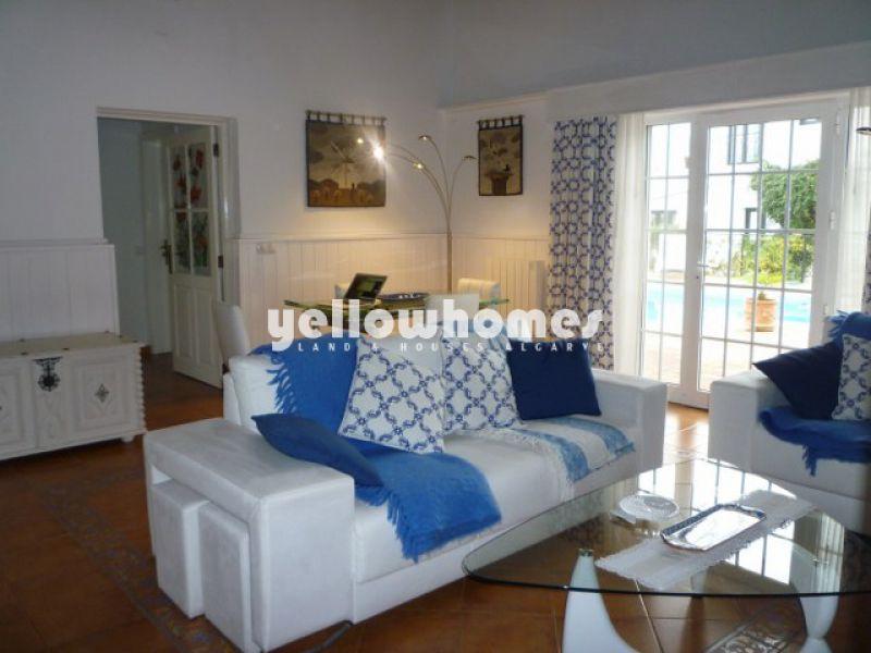 Renov. 2-bed cottage in a gated condominium with pool nr sao Bras de Alportel