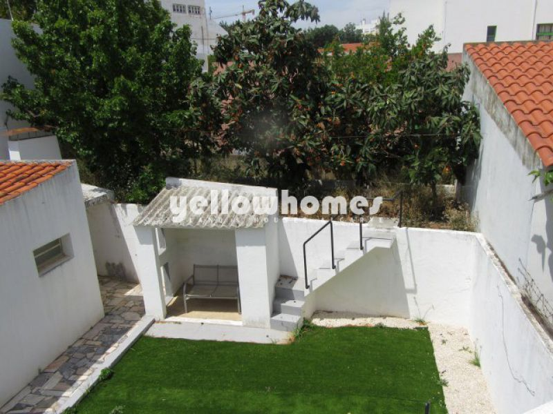 Fully renovated 3-bed house in the heart of the coastal town Tavira