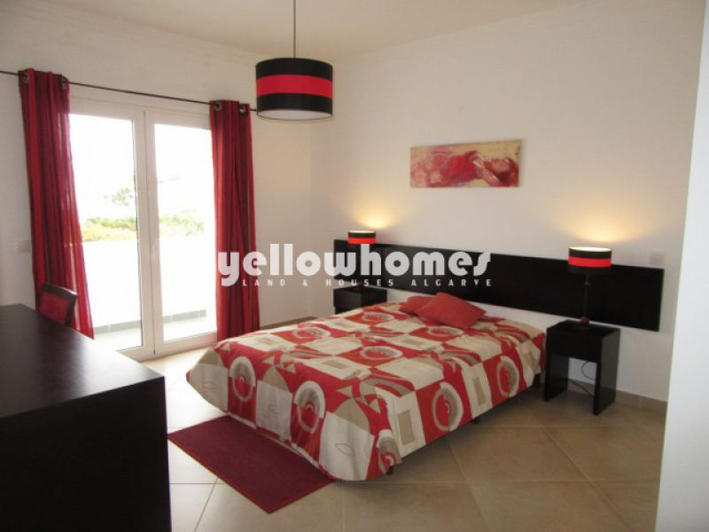 3-bed villa with private pool only 800 meters from the beach of manta Rota