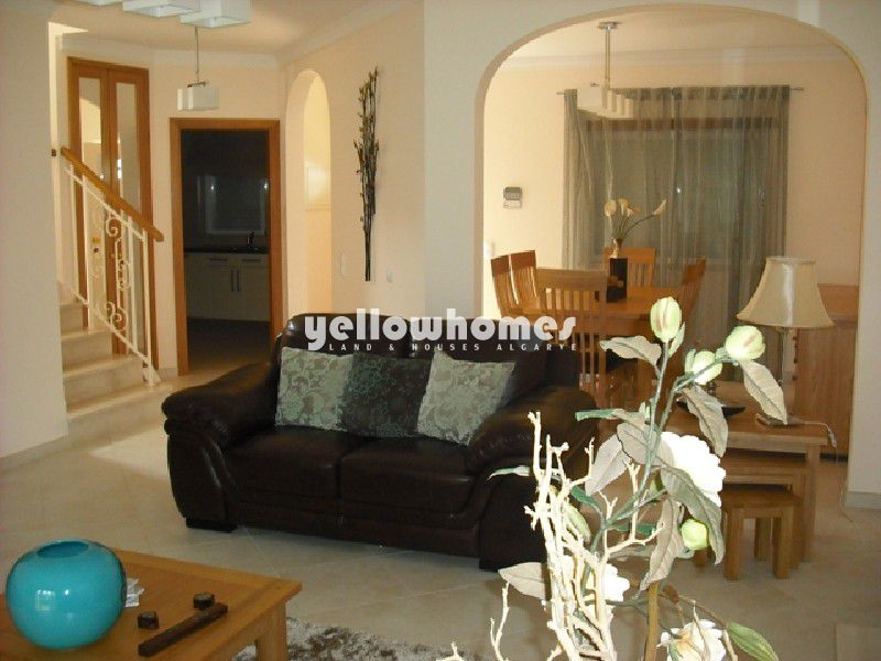 Comfortable 3 bedroom Villa in quiet residential area