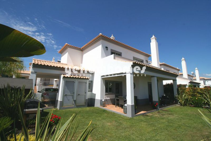 Stunning 3 bedroom villa near Paderne