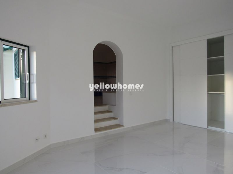 Attractive 3 bedroom villa close to the beach in Ferragudo