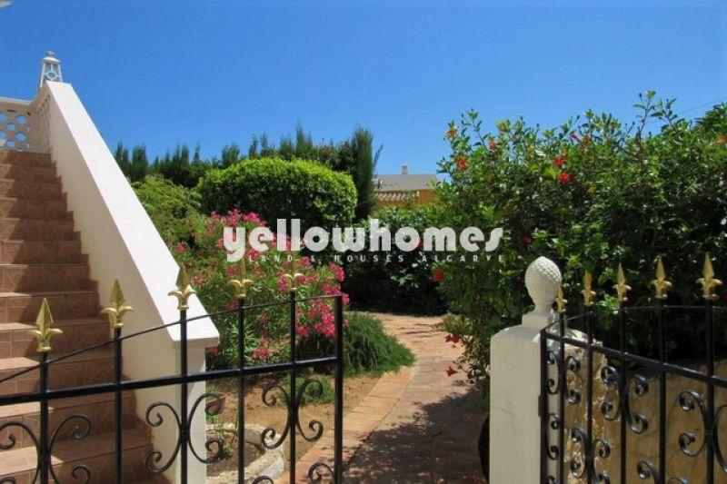 Charming three bedroom villa near Carvoeiro